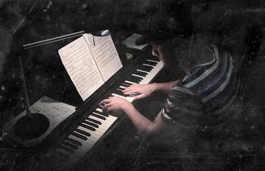 Ben Heine Music