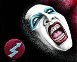 Marilyn Manson  - 1 -