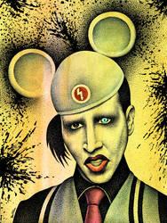 Marilyn Manson  - 2 -