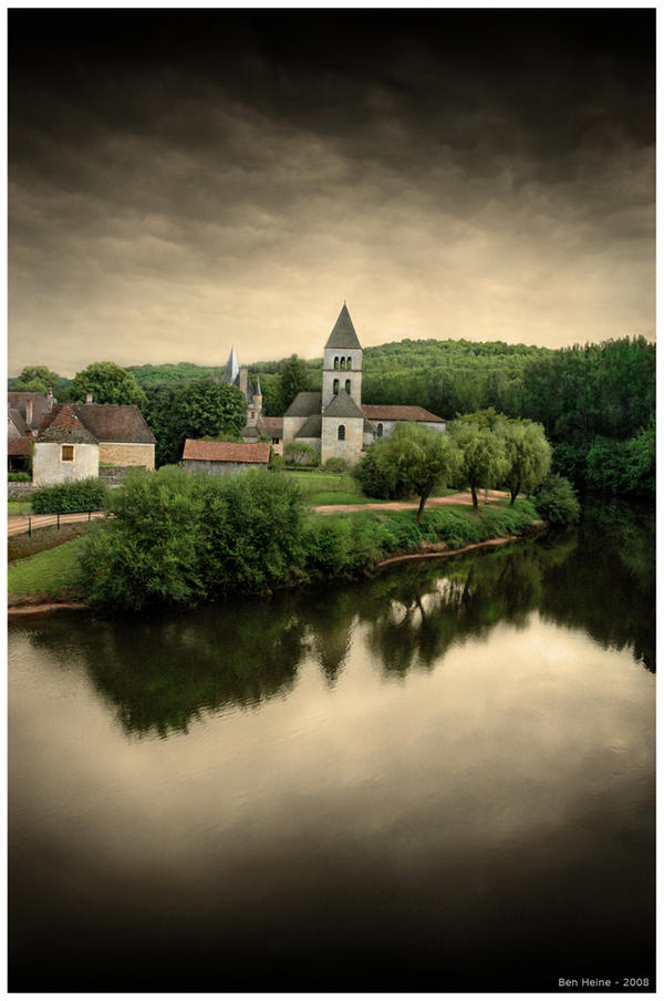 The Silence of the Village