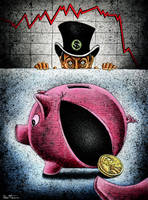 Penniless by BenHeine