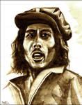 Rasta Man - Bob Marley