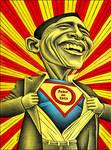 Obama Vs. The Fear