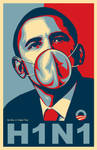 Barack Obama - Influenza H1N1