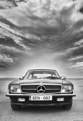 It's a Speed Life's Game by BenHeine