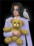 Michael Jackson, Eternal Child