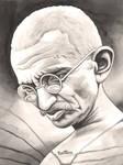 Mahatma Gandhi - 1 -