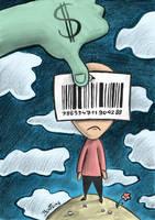 The Future of Capitalism by BenHeine