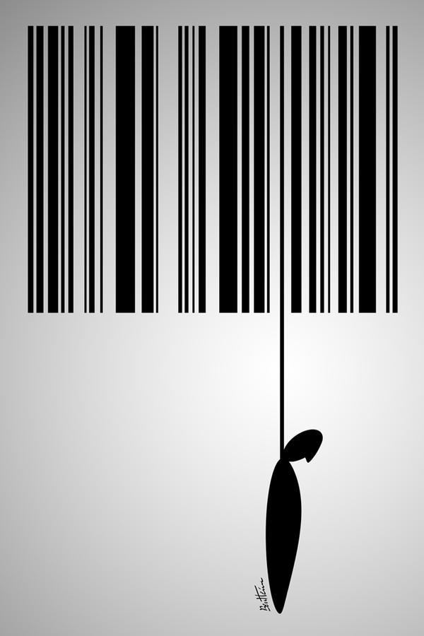 Consumerism by BenHeine