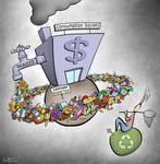 Consumption Society