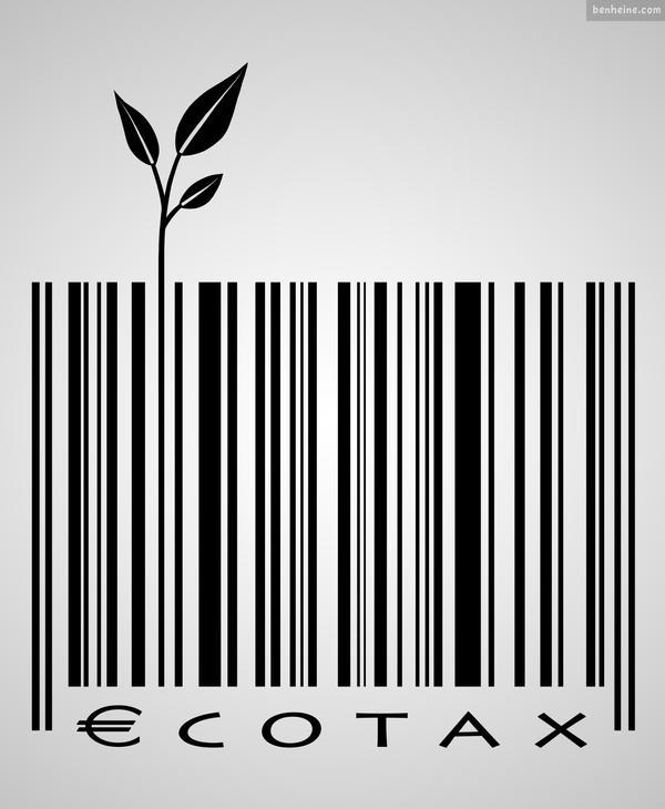 Ecotax by BenHeine