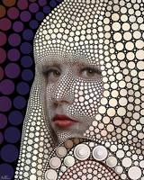 Lady Gaga by BenHeine
