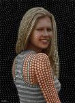 She is My Mona Lisa