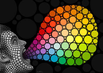 Give me Colors by BenHeine