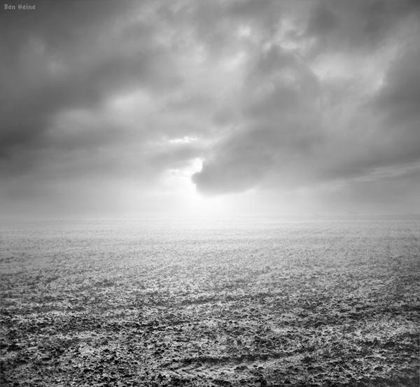 After Rain by BenHeine