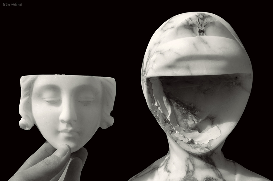 2 Sides by BenHeine