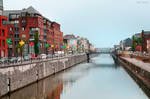 Canal of Brussels