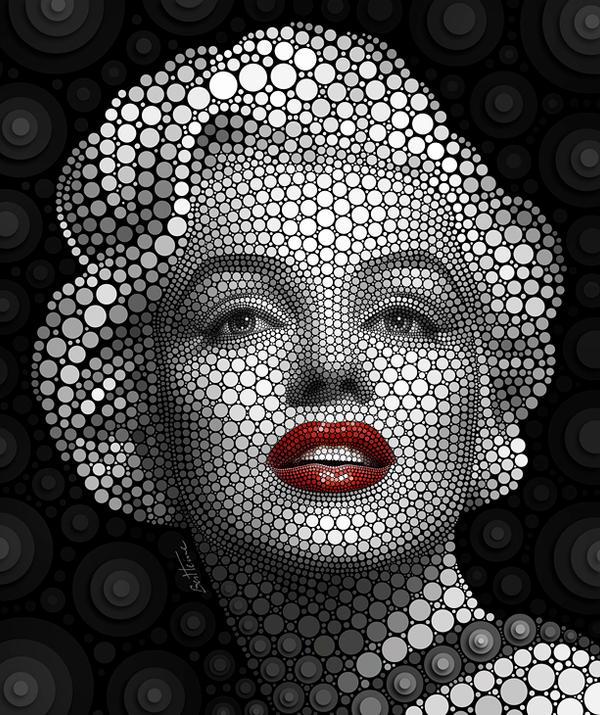 - Marilyn Monroe -