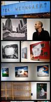 Exhibition - Ten Weyngaert
