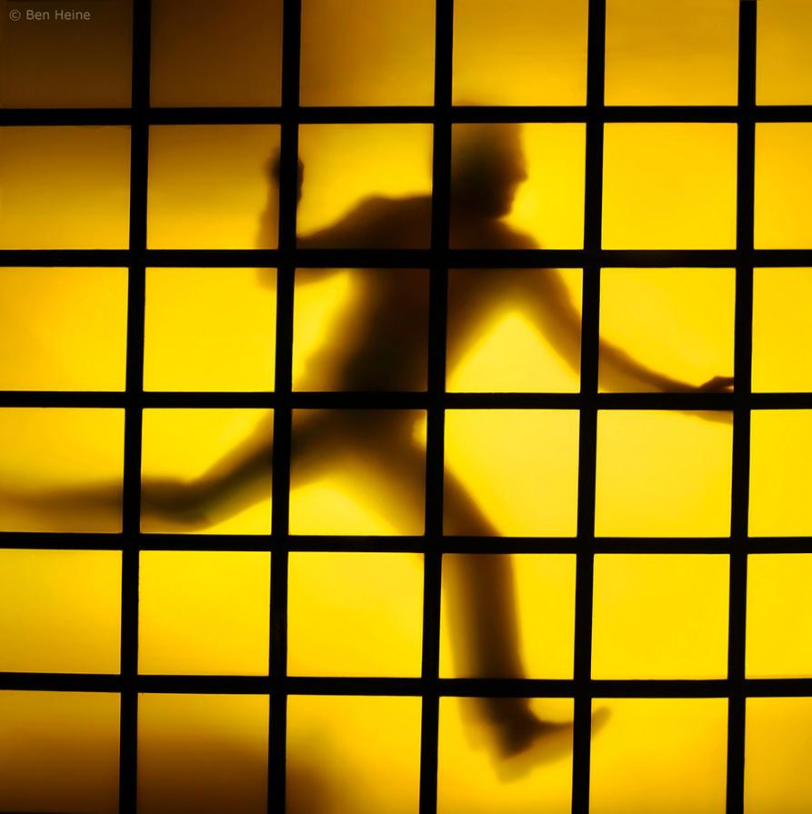 Escape the Madness by BenHeine