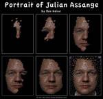 Making of - Julian Assange