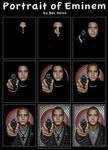 Making of - Eminem