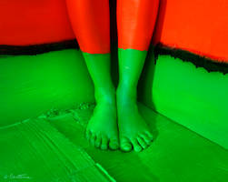 Your Hard Little Feet