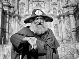 Zapatones - The Pilgrim by BenHeine
