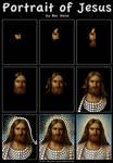 Work in Progress - Jesus