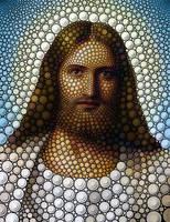 Jesus by BenHeine