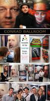 Exhibition - Accessible Art Fair - 3