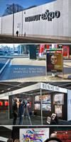 Exhibition - Namur Expo - Art Event