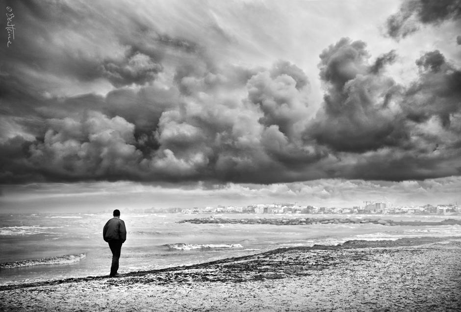 Faith in Destiny by BenHeine