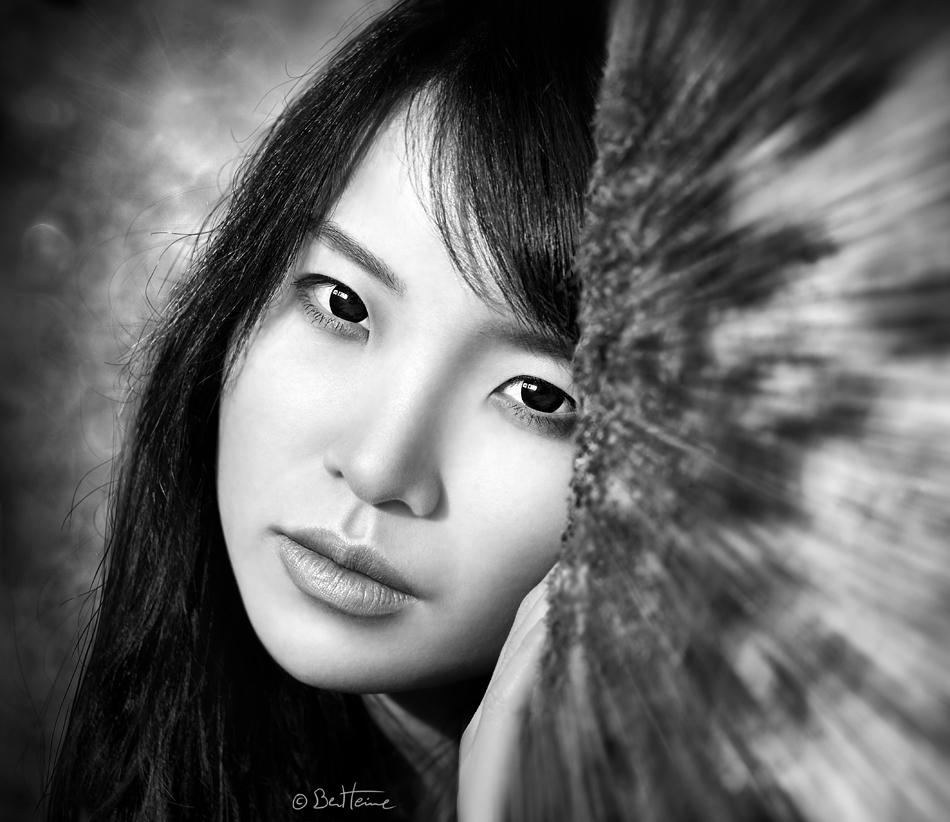 ZhuZhu by BenHeine
