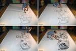 Sketch in Progress - Pencil Vs Camera - 73