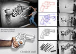 3D Art Tutorial and Interview for Tuts+