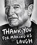 Robin Williams - Rip