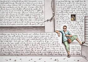 Dear Traveller by BenHeine