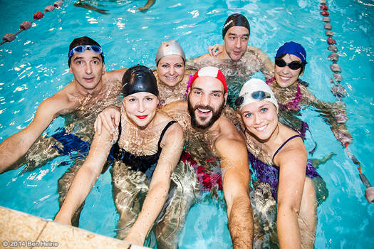 Swimming For Psoriasis
