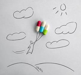 Medicines by BenHeine