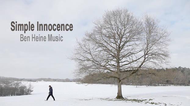 Simple Innocence - Ben Heine Music