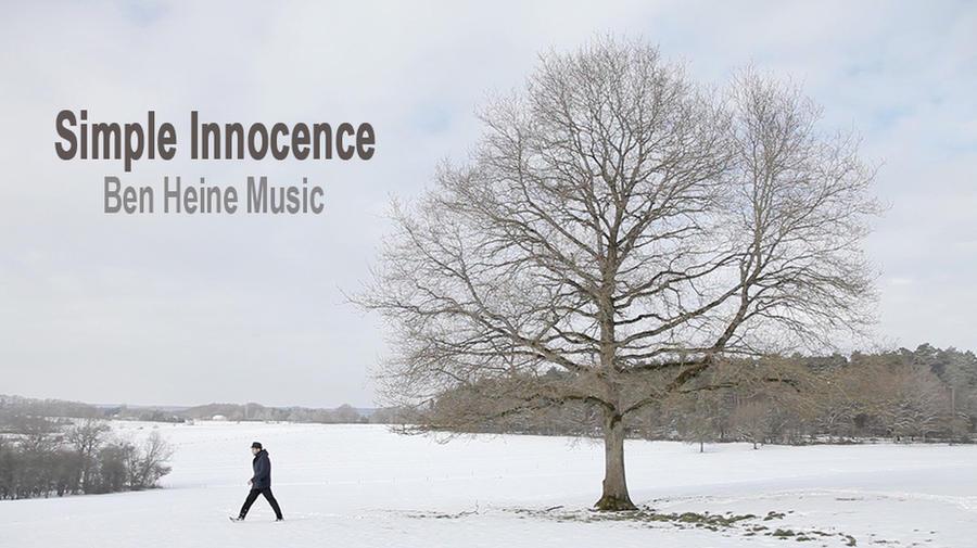 Simple Innocence - Ben Heine Music by BenHeine