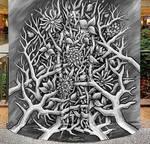 Flesh and Acrylic - Ozgur Ayyildiz by BenHeine