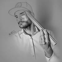 Ben Heine Art - in progress by BenHeine