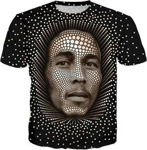 Bob Marley T-Shirt and Great Hoodies