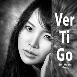 Vertigo - New Piano Composition by Ben Heine