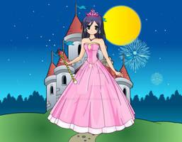 Light Princess Jody