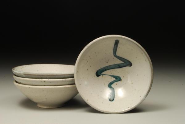 Simple Bowl Set by brdgathrer