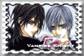 Zero and Kaname Stamp by Platinum15