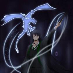 Kisara's Patronus